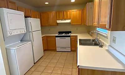 Kitchen, 1265 Plumas St, 1