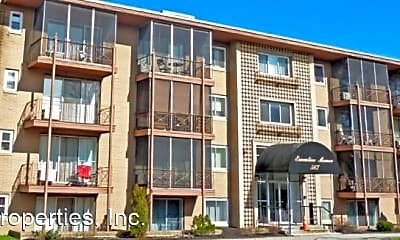 Building, 567 Union St, 1