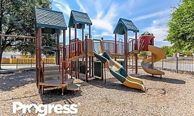 Playground, 3434 Maguey Trl, 2