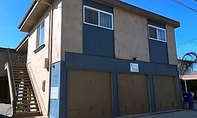 Building, 241 S Weitzel St, 0