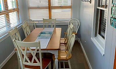 Dining Room, 35 12th Ave FRONT, 2
