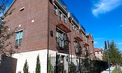 Building, 4323 Dickason Ave, 0
