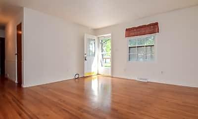 Living Room, 9010 W 101St St, 1