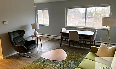 Living Room, 2917 Harwick Dr, 0