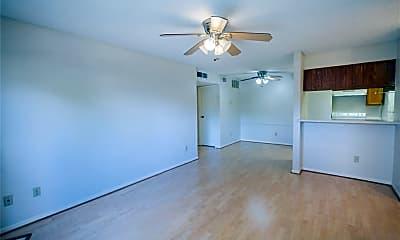Bedroom, 2120 El Paseo St 605, 1
