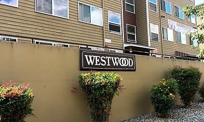 Westwood Apartments, 1