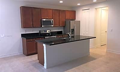 Kitchen, 11324 SW 15th St, 1