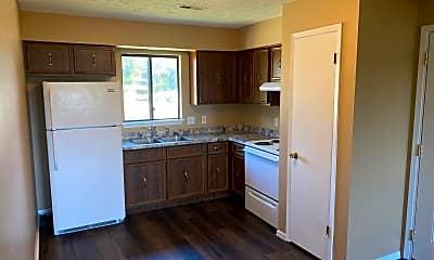 Kitchen, 465 James St, 0