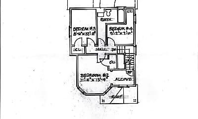 Building, 711 S Beech St, 2