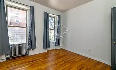 Bedroom, 452 W 36th St, 1