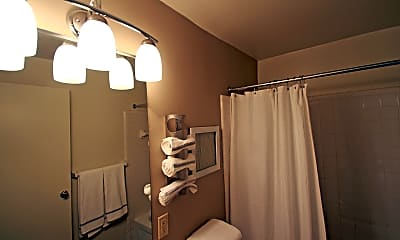 Bathroom, Red Bank Reserve, 2