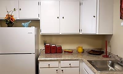 Kitchen, Sunset Ridge, 1