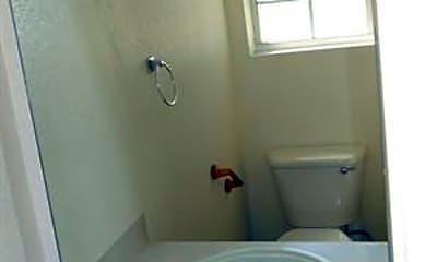 Bathroom, 4504 Alan Kent Dr, Unit A, 2