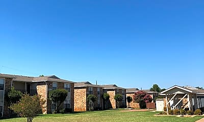 Eagle Lake Garden Village Apartments, 2