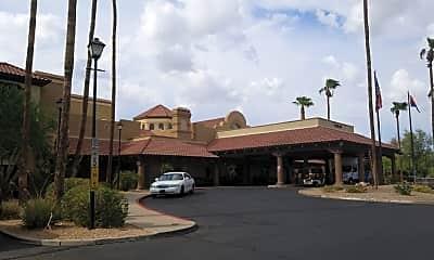 The Forum at Desert Harbor, 0