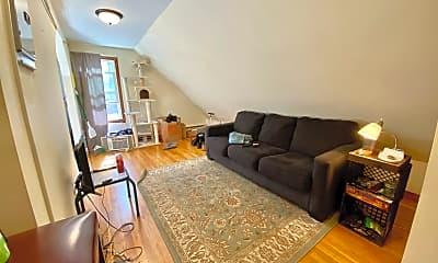 Living Room, 3142 Washington St, 0