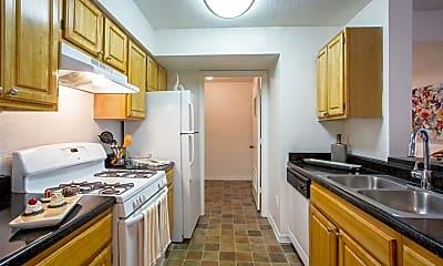 Kitchen, Vista Haven, 1