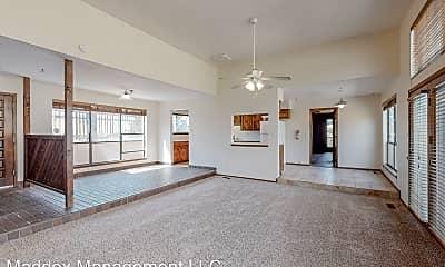 Living Room, 743 Tramway Ln NE, 1