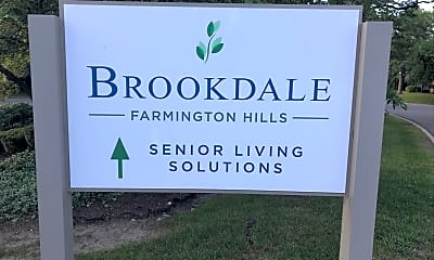 Brookdale Farmington Hills, 2