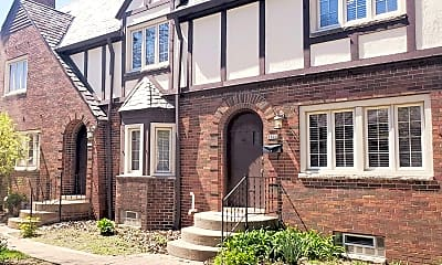 Building, 1922 Baldridge Rd, 1