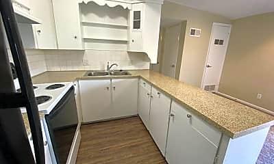 Kitchen, 5720 Martway St, 1