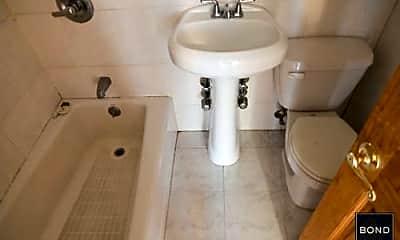 Bathroom, 41 W 69th St, 2