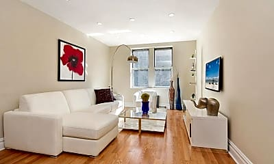 Living Room, 775 Riverside Dr, 0