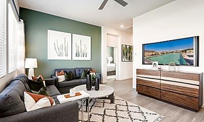 Living Room, Avilla Gateway, 0