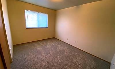 Bedroom, 1010 E 19th Ave, 2