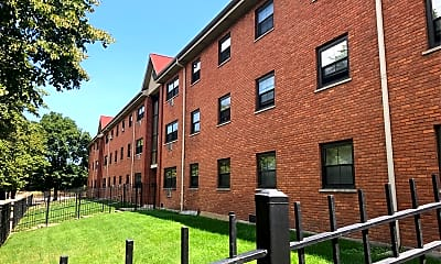 Stone Terrace Apartments, 0