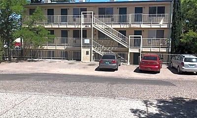 Building, 1617 Gold Ave SE, 0