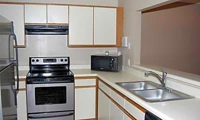 Kitchen, 931 Springfork Dr 931, 1