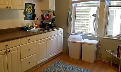 Kitchen, 339 Cambridge St, 1