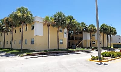Stonybrook Apartments, 0