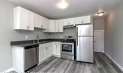 Kitchen, 4832 S L St, 0