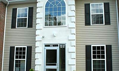 Building, 145 Harrell Rd 211, 1