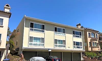 Building, 720 Monterey Blvd, 0