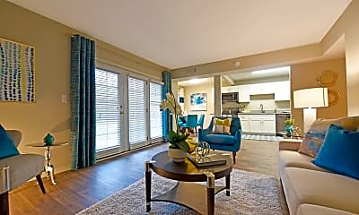Living Room, Icon Waverly, 0