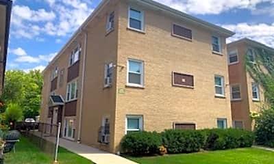 Building, 420 Marengo Ave 3R, 0