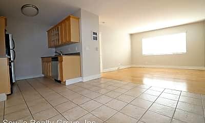 Living Room, 2850 Reynard Way, 1