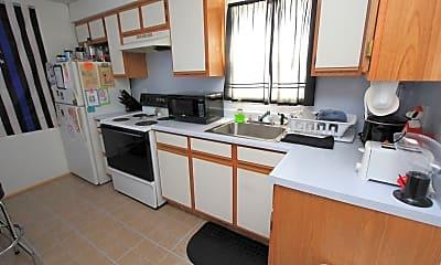 Kitchen, 100 Ashley St, 1