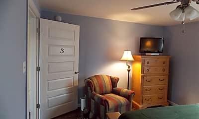 Bedroom, 209 Clark St, 1