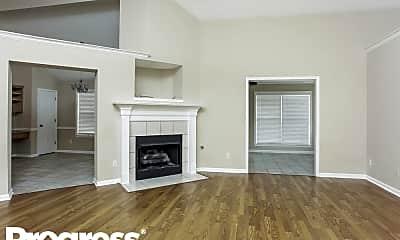 Living Room, 5275 Summer Meadows Ln, 1