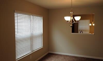 Bedroom, 5944 Morningdew Court, 1