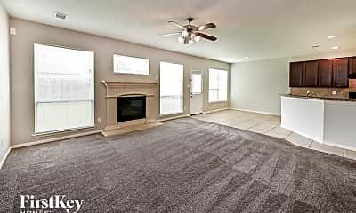 Living Room, 4106 Duneberry Trail, 1