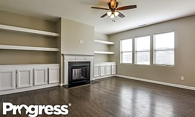 Living Room, 157 Davelyn Court, 1