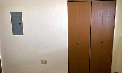 Bedroom, 1012 1st St, 2