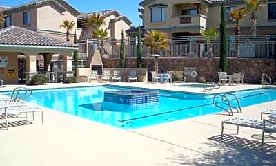 Pool, 3650 Morningstar Dr, 2
