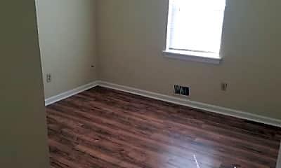 Bedroom, 4755 Yates Rd, 2