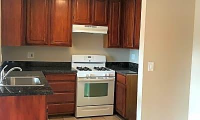 Kitchen, 2943 MacArthur Blvd, 1